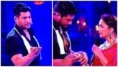 Sidharth Shukla, Madhuri Dixit recreate Dil To Pagal Hai's magic on Dance Deewane 3