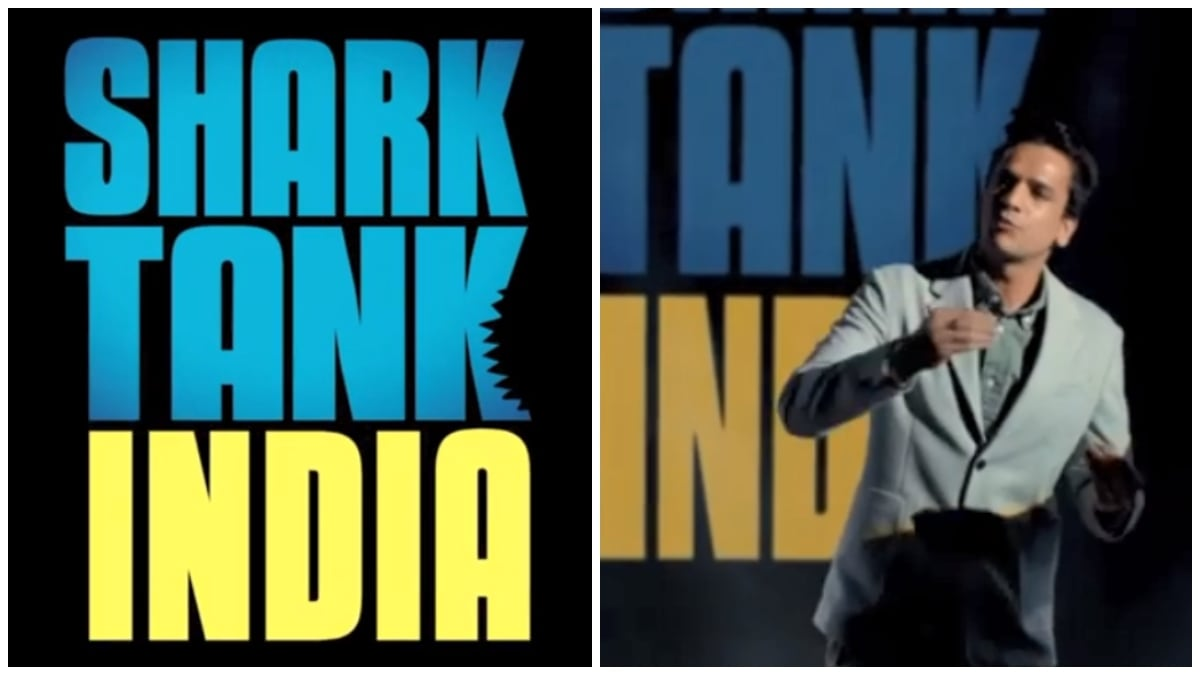 Shark Tank to premiere in India for the first time. Watch promo -  Television News