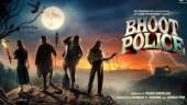 Saif Ali Khan and Arjun Kapoor's Bhoot Police to get a digital release