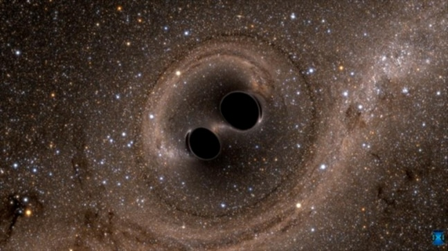 Hawking was right: Black holes do not shrink over time, new study confirms