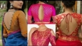 How to pair a blouse with different ethnic outfits? Here's a guide