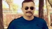 'Need nation's prayer for my husband's life': CRPF commandant Chetan Cheetah's condition critical