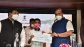 Assam CM announces financial assistance of Rs 2.5 lakh for Covid widows