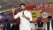 Chirag Paswan accuses JD(U) of causing split, to seek legal opinion over removal as LJP chief