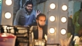 Chiyaan Vikram is unrecognisable in latest pic from Cobra. See Ajay Gnanamuthu's post