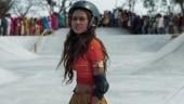 How 'Skater Girl' Manjari Makijany made a skatepark in a village in Rajasthan