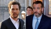 Actor Matthew McConaughey a formidable candidate for Texas governor in 2022: US Senator Ted Cruz