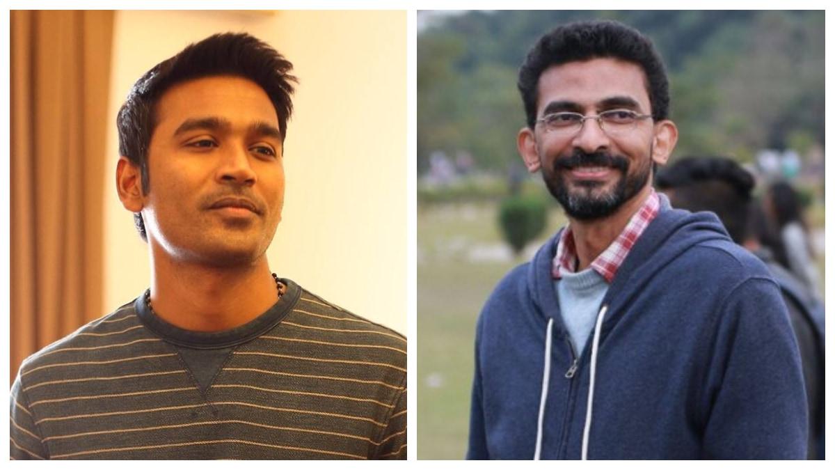 Dhanush and director Sekhar Kammula team up for a trilingual film. Details  inside - Movies News