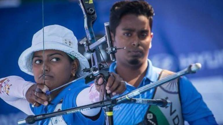 Deepika Kumari wins hat-trick of gold medals at Archery World Cup Stage 3 to reclaim world No. 1 ranking