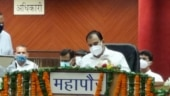 BJP's Mukesh Suryan takes oath as SDMC Mayor