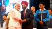 Milkha Singh dies at 91: We have lost a colossal sportsperson, tweets Prime Minister Narendra Modi