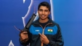 Tokyo 2020: Olympic-bound shooter Saurabh Chaudhary bags bronze for India at ISSF World Cup