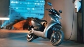 The best electric two-wheelers in the market