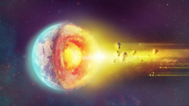 Is Earth's core lopsided? New mystery brewing under the surface