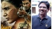 Bharathiraja demands ban on Samantha Akkineni, Manoj Bajpayee's The Family Man 2