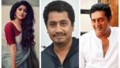 From Prakash Raj to Samyukta Hornad, celebs pay tribute to Kannada actor Sanchari Vijay