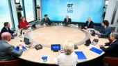 G-7 summit ends: Commitment on vaccines, climate change; silence on US proposal over China
