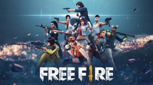 Garena Free Fire : A quick guide to set invisible name using Unicode 3164