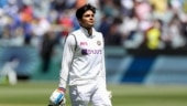 WTC Final: Shubman Gill recalls his learnings from India A and Under-19 tour of England