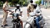 How Covid-19 helped Kerala Police rebuild their battered image