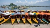 How lockdown-hit Kashmir is trying to revive tourism