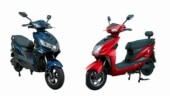 HOP Electric Mobility launches HOP Leo, HOP Lyf electric scooters in India