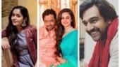 Aishwarya, Ananya and Arjun Sarja remember Chiranjeevi Sarja on his first death anniversary
