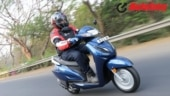 Honda Motorcycle & Scooter India posts total sales of 58,168 units in May 2021