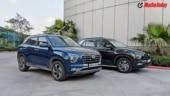 Hyundai Creta crosses sales milestone of 6 lakh units in India