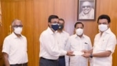 Covid-19 pandemic: Royal Enfield donates Rs 2 crore to Tamil Nadu Chief Minister's Public Relief Fund