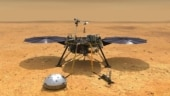 Fighting dust with dust: Ingenious hack saves InSight Mars lander, gives critical power boost