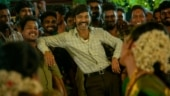 Dhanush embodies Rajinikanth's mannerisms for his role in Jagame Thandhiram