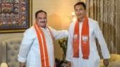 How Jitin Prasada may help BJP in 2022 Uttar Pradesh polls and gain in return