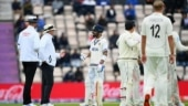 WTC Final: Virat Kohli left annoyed, Virender Sehwag confused after umpires review despite no DRS signal by NZ
