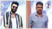 Ram Pothineni is super thrilled about his next film with Lingusamy. Read post