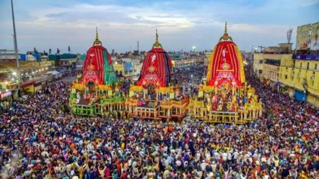 Puri Ratha Yatra 2021: All you need to know