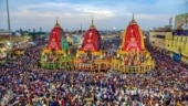 Schedule for Lord Jagannath s Rath Yatra, related rituals finalised
