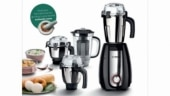 Powerful, compact mixer grinders to bring out your inner chef