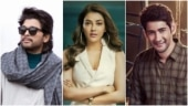 Mahesh Babu, Allu Arjun, Kajal Aggarwal have the best Father's Day wishes. See pics