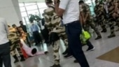 Man creates ruckus at Delhi airport after boarding denied over RT-PCR report, arrested