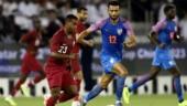 FIFA WC qualifiers: We respect Qatar, says Manvir Singh ahead of India's clash vs Asian Champions