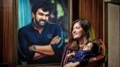 Meghana Raj says Jr Chiru is much like his father Chiranjeevi Sarja