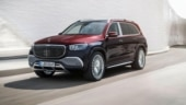 Mercedes-Maybach GLS 600 4Matic India launch details revealed