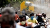 India records 50,848 new Covid-19 cases, 1,358 deaths in 24 hours