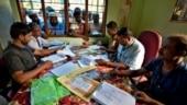 FIR lodged against former Assam NRC coordinator Prateek Hajela