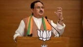 JP Nadda chairs meeting with BJP general secretaries to review Covid relief work by party workers