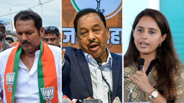 Union cabinet reshuffle on the cards, Maharashtra BJP leaders likely to be inducted