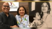 Neena Gupta reveals Satish Kaushik offered to marry her when she was pregnant with Masaba