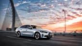 New 2022 BMW i4 eDrive40 details out