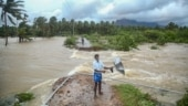 How monsoon is calling attention to climate change